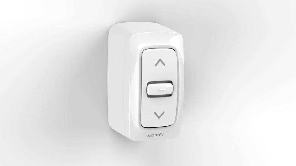 interrupteur filaire V557